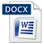 Download resume as DOCX